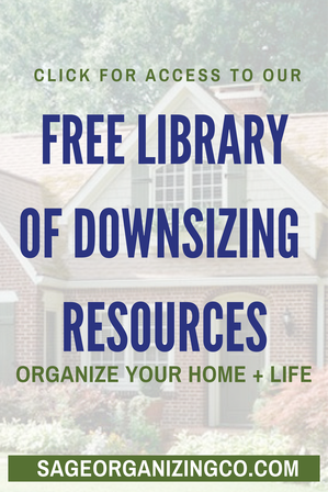 Free downsizing resources